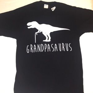 NWT Hilarious T-shirt Perfect for Fathers Day!
